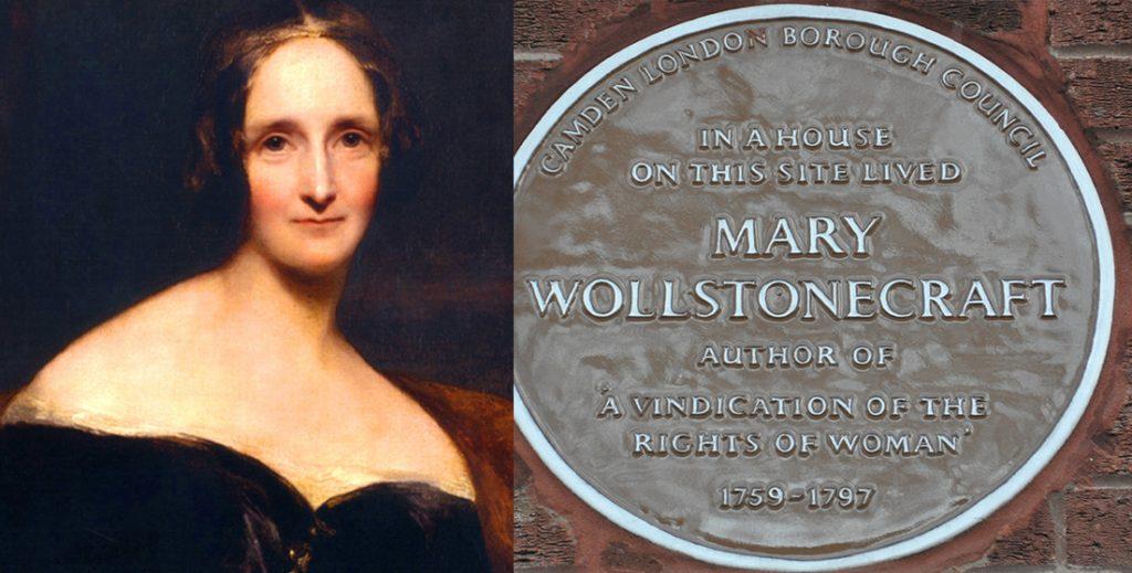 Marry wollstonecraft feminist jurisprudence