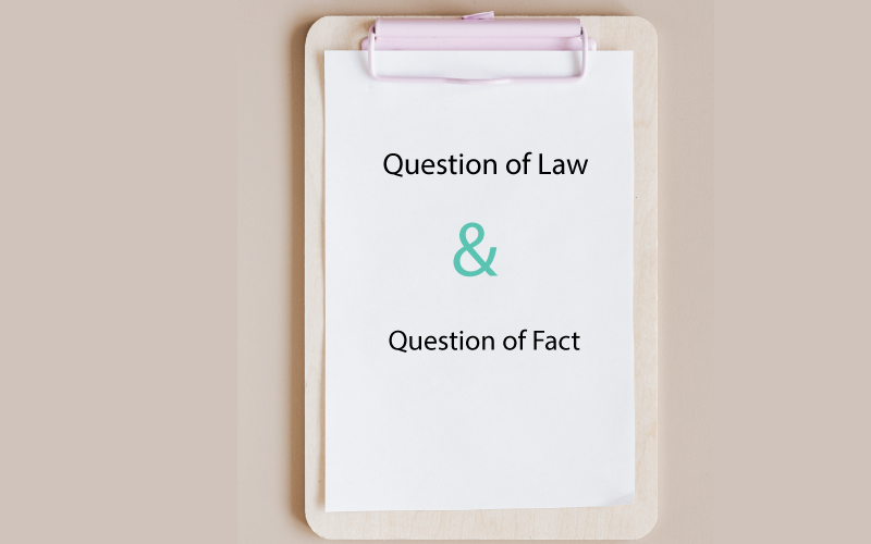 question of law