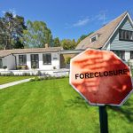 Right to foreclosure